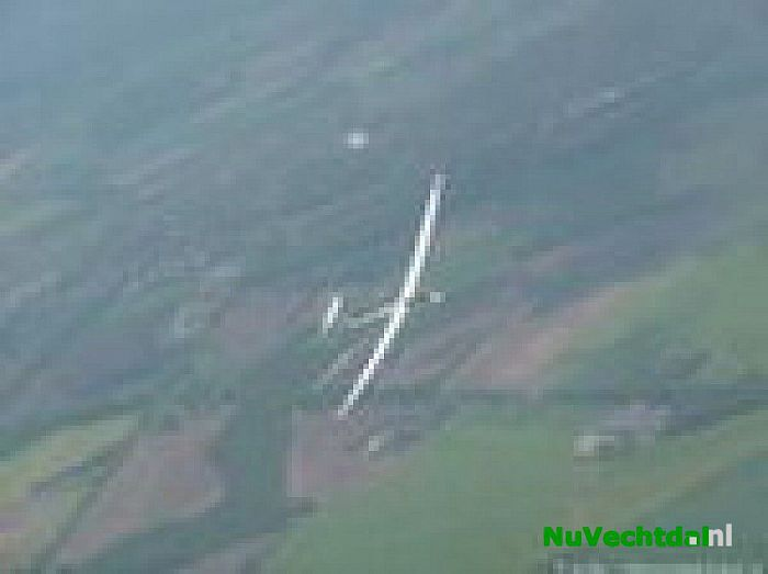 Maak kans op een gratis zweef-vlucht! - Foto: Aeroclub Salland
