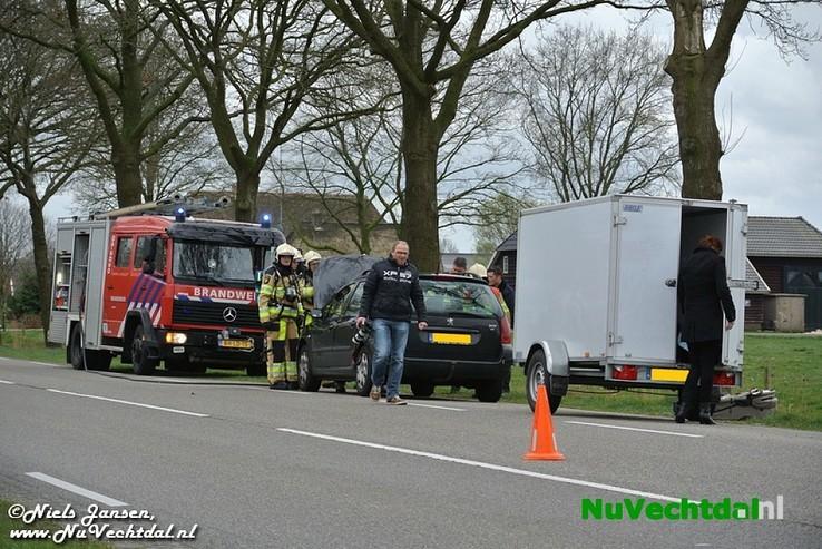 [Video] Autobrand Koesteeg Dalfsen - Foto: Niels Jansen