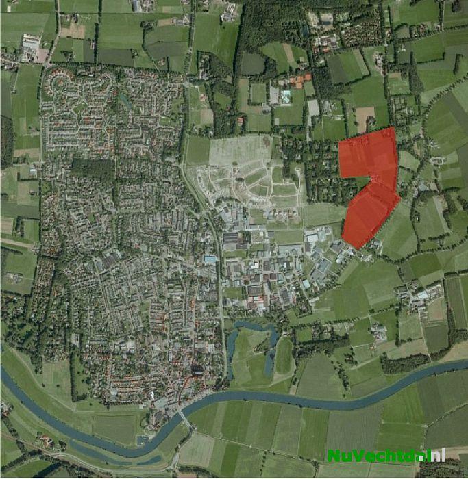 Plannen voor nieuwe wijk Ooster Dalfsen