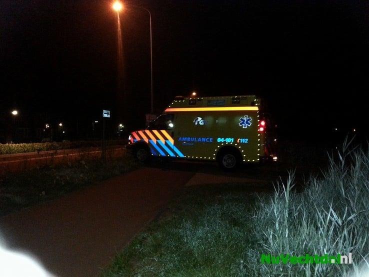 UPDATE: Politie treft mishandelde man aan bij park Dalfsen - Foto: Niels Jansen