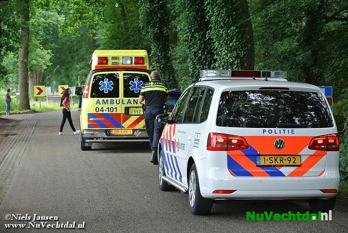 [Update] Gewonde na ongeval Berkendijk Heino - Foto: Niels Jansen