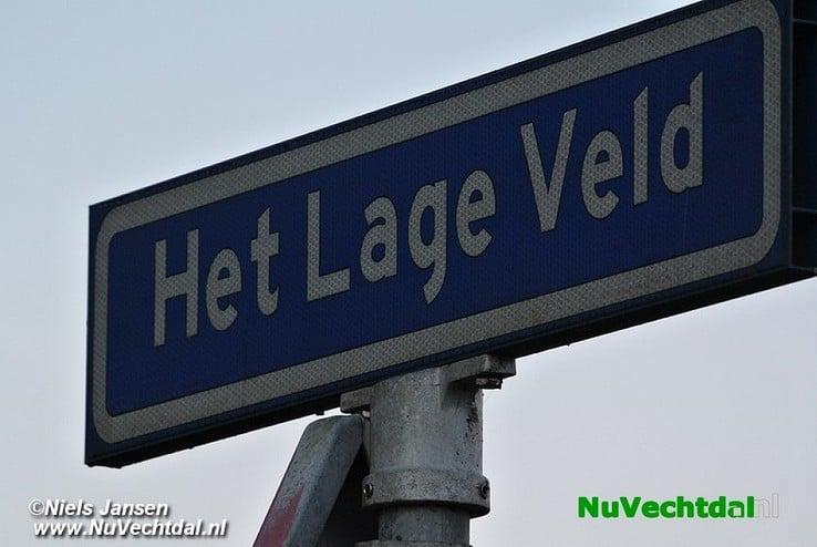 Treinongeval Dalfsen: één grote ravage, machinist overleden - Foto: Niels Jansen