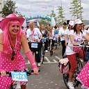 Zondag 2 juni 2013 Leontien Ladies Ride Raalte