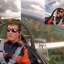 Aan boord van een zweefvliegtuig boven Salland (video)