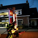 Woningbrand Wevermarke Dalfsen door cv-ketel