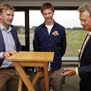 Dalfsenaar Nederlands kampioen meubelmaken