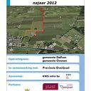 Gemeenten Dalfsen en Ommen starten project Migaweg