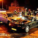 Ongeval met letsel N377 – Backxlaan Nieuwleusen