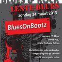 Vanmiddag: Lentebok blues bij de Trefkoele in Dalfsen