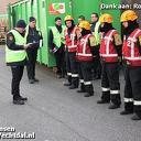 Foto's Junioren Jeugdbrandweer Dalfsen in Nijverdal