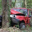 Ongeval met letsel op de Hasselerweg bij Ommen
