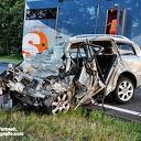 Man verongelukt bij ongeval op de N36 Beerzerveld