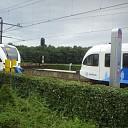 Geen treinverkeer tussen Dalfsen en Ommen