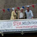 Molen van Fakkert genomineerd voor molenprijs