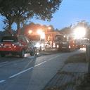 [Video] Ongeval personenauto en maïswagen Oudleusen