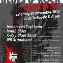 Vechtdal Blues en Rock festival komt er weer aan