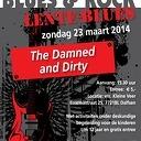 Zondag 23 maart Lente Blues in Dalfsen