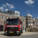 Brandalarm bij nieuwe Waterfront in Dalfsen
