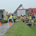 Gewonden bij Ongeval Hessenweg Dalfsen