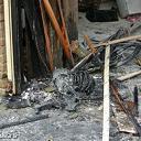 Bewoners redden woning bij brand Vinkenbuurt (VIDEO)