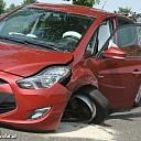 Twee auto's beschadigd bij ongeval Kluinhaarsweg Heino