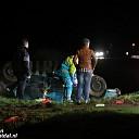 Zwaar ongeval Hessenweg N340 Dalfsen