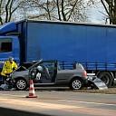 Ernstig ongeval N35 Wythmen – Zwolle